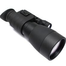 科鲁斯Lynx5x562+增强版夜视仪单筒经外夜视仪图片