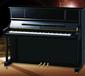 郑州99成新施库拉德国进口二手钢琴音色极好欢迎试弹