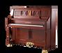 现有全新进口施库拉钢琴可租可转让