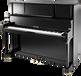 这里的原装二手钢琴亏本价出售