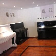 郑州钢琴厂批发珠江钢琴、雅马哈钢琴