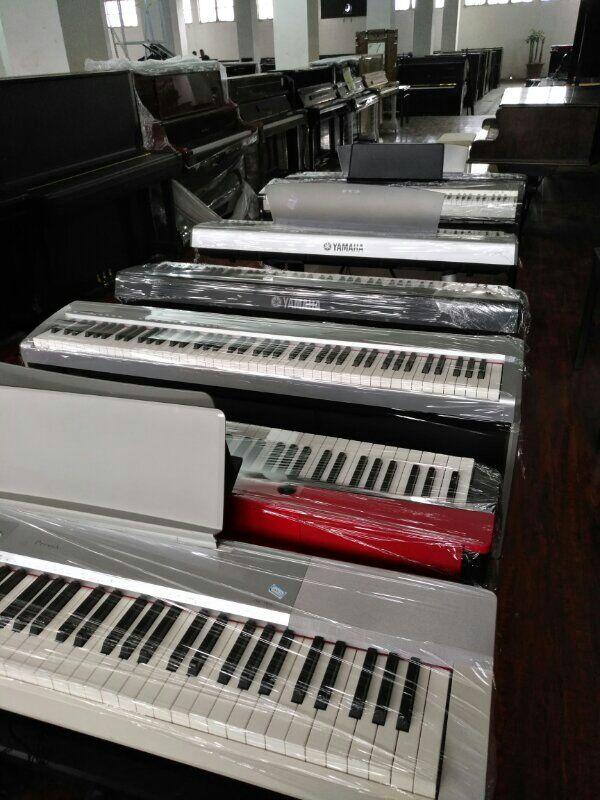 科音电钢琴