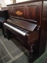 欧洲钢琴原装进口二手钢琴德国钢琴出售