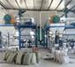 供應黔西南3T/h真石漆攪拌機械設備設備廠家