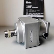 供应注塑机械手斜齿轮减速机图片