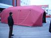 ACD款式公眾洗消帳篷