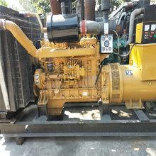 衡水出售上海股份二手柴油发电机组图片