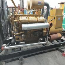 长春出售500千瓦二手柴油发电机组图片
