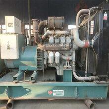 石家庄出租400千瓦二手柴油发电机组图片