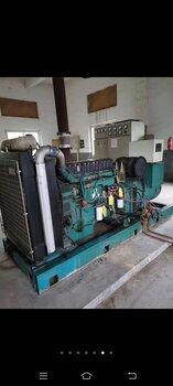 出售沃爾沃320千瓦二手柴油發電機組