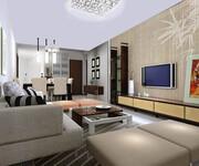 深圳沙尾办公室装修公司里办公室装修不同的装饰品其设计要求各异图片
