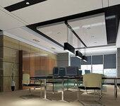 深圳宝山工业区厂房装修公司厂房写字楼装修从功能出发到空间划分