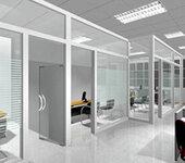 深圳福田车公庙厂房装修公司合理配置办公室装修时尚植物