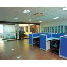深圳民治写字楼装修公司谈办公室装修设计风格及其色彩设计