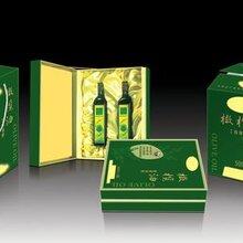 深圳食用油包装盒厂家