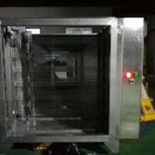餐饮厨房uv光解净化器油烟异味处理光解氧化设备维护安装
