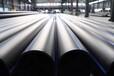 汉中地源热泵系统专用PE管道生产厂家