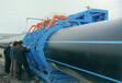 山东地源热泵系统专用PE管道生产厂家