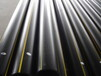 林芝地区煤改气工程用PE燃气管材管件生产厂家
