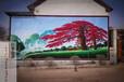 淄博主题壁画淄博主题酒店墙绘淄博主题宾馆墙绘淄博主题餐厅墙绘
