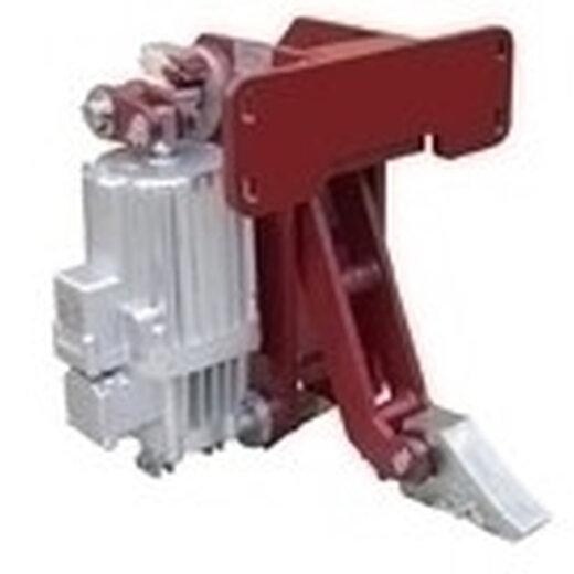 黄浦YFX-550/80电力液压防风铁楔制动器价格