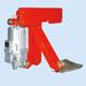 绍兴YFX-600/80电力液压防风铁楔制动器安装灵活展示图