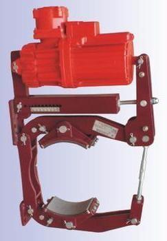DYW315-900帶式輸送機防爆制動器調整價格通知