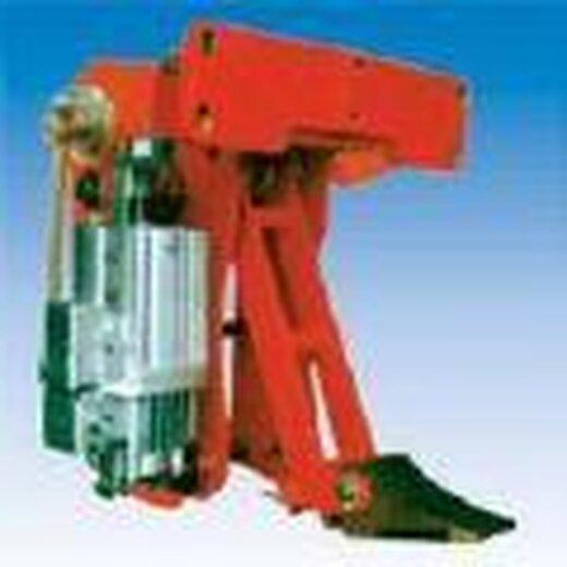 福建YFX-550/80电力液压防风铁楔制动器操作简单
