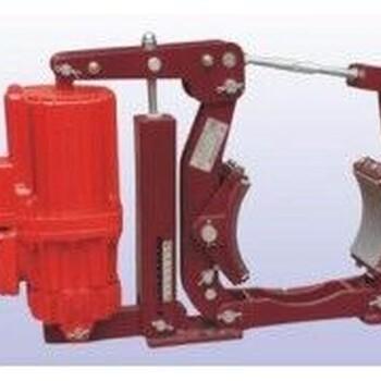 DYW600-1800防爆制动器主要用于带式输送机配套上