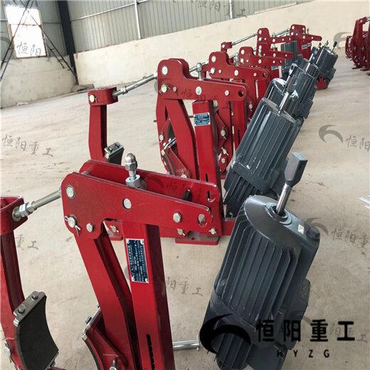 金山YFX-700/80电力液压防风铁楔制动器服务