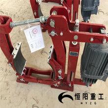 YW-200/Q3260氣動鼓式制動器維護保養圖片
