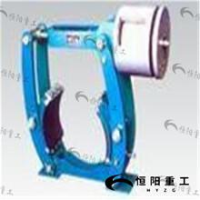 电磁铁鼓式制动器ZWZ3-500/500木箱包装图片