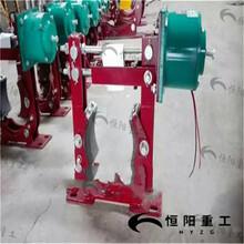 直流电磁鼓式制动器ZWZ3-630/600厂家供应图片