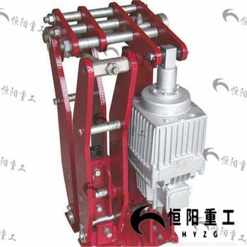 液压臂盘式制动器YPZ2IV系列安装介绍
