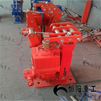 液压臂盘式制动器YPZ2IV系列使用方式
