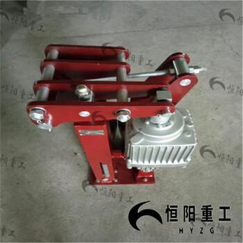 YPZ2-900/201电力液压臂盘式制动器详细概述