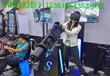 银河幻影最新VR游乐设备9DVR游戏设备游乐园设备VR虚拟现实游戏设备JMDM-1