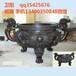 专业铜雕香炉,铸铜香炉,圆香炉,方香炉,铁香炉
