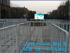 许昌铁马护栏销售出租一体厂家