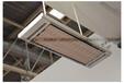 赛阳高温瑜伽房加热设备AFS-F5-30TJ远红外辐射采暖器电热幕高温瑜伽电采暖器