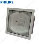 飞利浦嵌入式油站灯DBP300/CDM-TD150W天棚金卤灯具MINI300图片