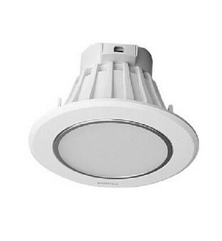 飞利浦LED筒灯2.5寸8公分客厅吊顶LED天花灯4寸防雾LED筒灯3寸