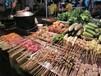 連云港燒烤培訓、上哪學習燒烤技術、特色燒烤配方教學