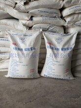 河南马兰牌食品级碳酸氢钠小苏打25公斤袋装工厂直销图片