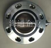 HT-BVS變壓器檢修用不鏽鋼真空蝶閥