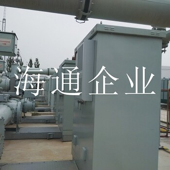 西安海通供應電力呼吸式降溫裝置TOPL-LNJ(Y)
