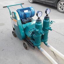 热销江苏南京水泥砂浆搅拌机供应商图片