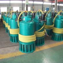 广元南充BQW150-50-37/N煤泥泵图片