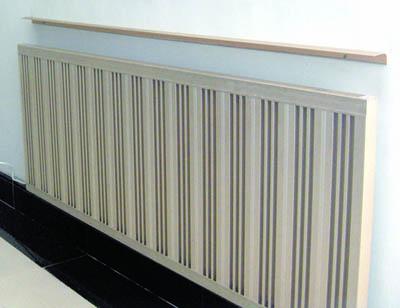 壁挂电暖气