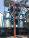 新能源供應低焦油復合式生物質氣化爐